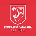 Federació Catalana Futbol FCF icon