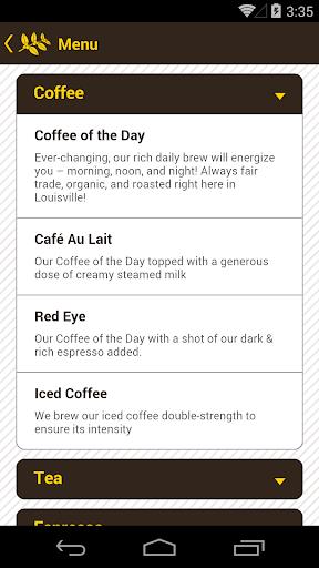 玩免費遊戲APP|下載Heine Brothers' Coffee Perks! app不用錢|硬是要APP