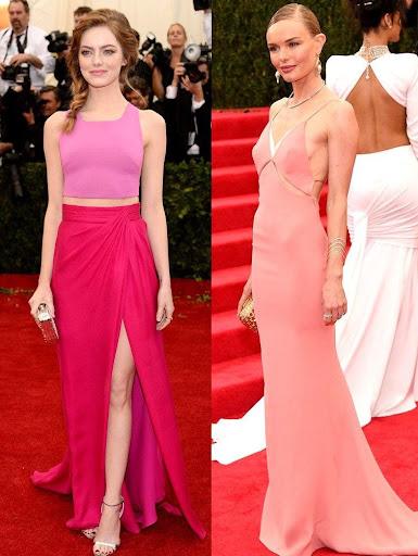 Celebrity Dresses