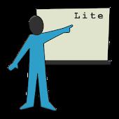 Teacher Support CT Lite