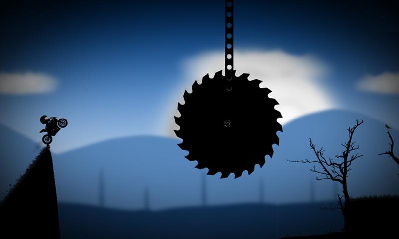 Stick Stunt Biker 2 screenshot #8