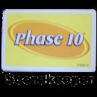 Phase 10 ScoreKeeper No Ads icon