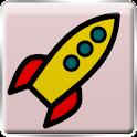 Daisy Rocket logo