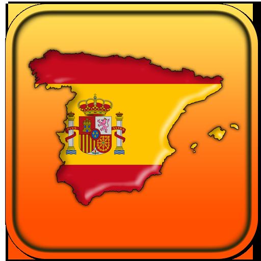 Map of Spain 旅遊 App LOGO-APP開箱王