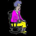 Granny's Off Her Rocker icon