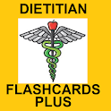 Dietitian Flashcards Plus icon