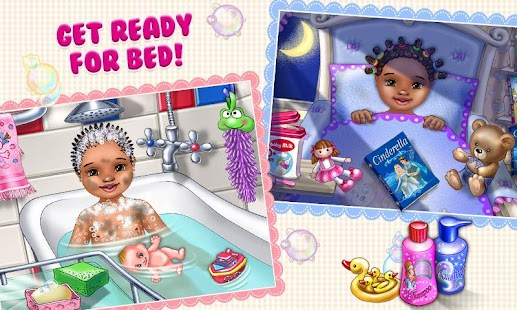 Baby Dream House - screenshot thumbnail