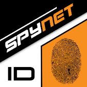 Spy Net Secret ID Kit