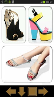 Girls Shoes and Sandals