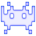 Space Invaders 3D FREE icon