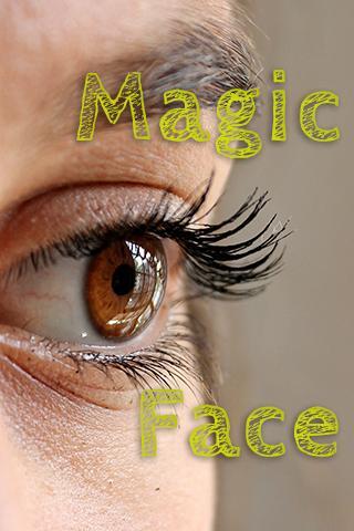 Magic Face