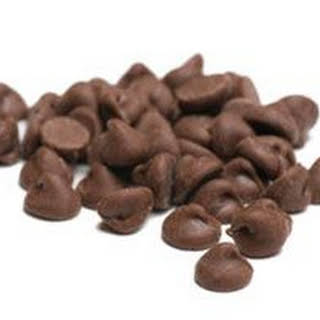 Carob Chips Recipes.