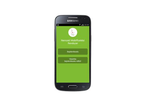 Nemzeti Mobilfizetési Rendszer