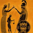 Легенды и мифы Древней Греции icon