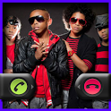Mindless Behavior Prank Calls icon