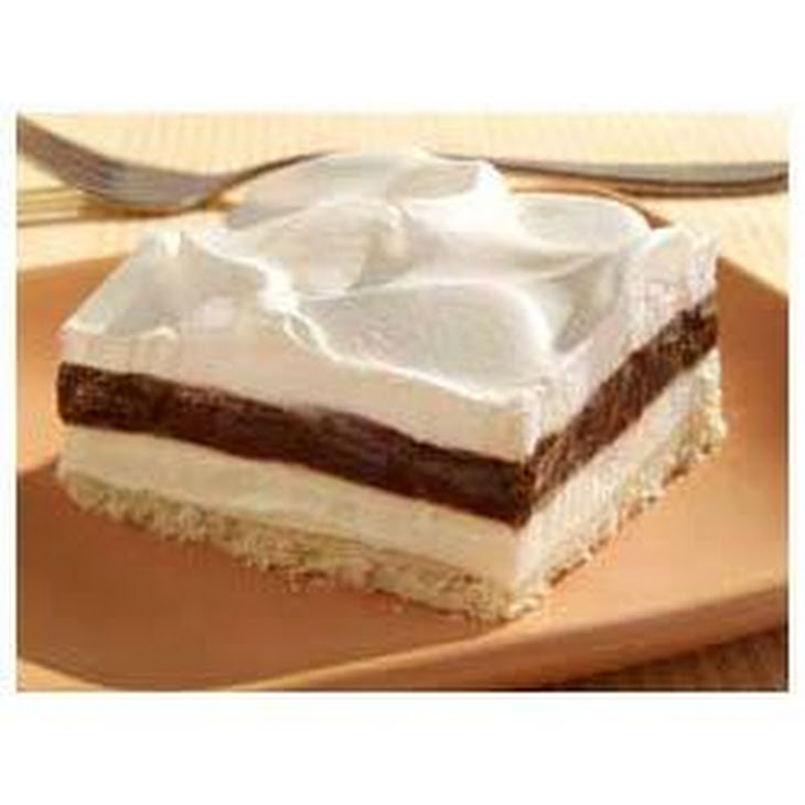 Four-Layer Dessert