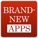 BRAND-NEW APPS icon