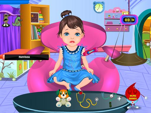 玩免費休閒APP|下載소녀를위한 유치원 학교 의사 게임 app不用錢|硬是要APP