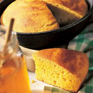 Very Good Cornbread.