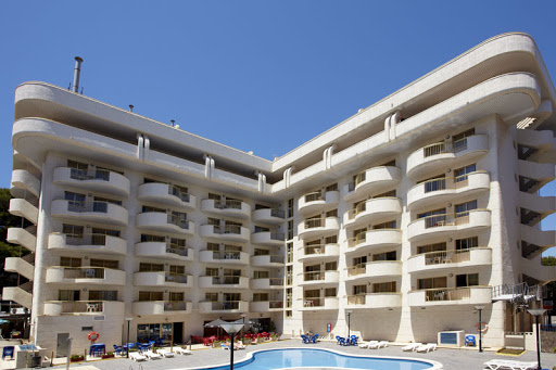 Salou Suite Apartments Exterior