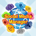 Social Media Manager Guide icon