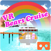 VR Bears Cruise