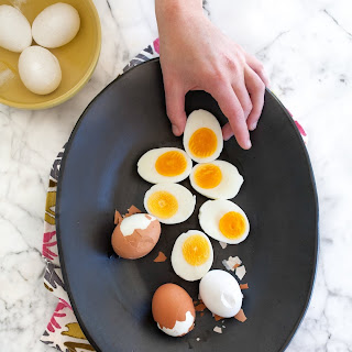How To Boil Eggs Perfectly Every Time.