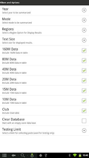 【免費通訊App】ARRL DX Summary-APP點子