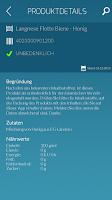 Screenshot of HalalCheck