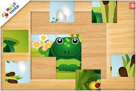FREE Puzzle Game for Kids