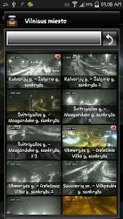 Lietuvos kameros - náhled