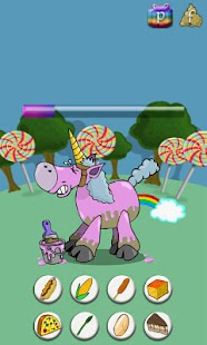 Unicorn Fart Surprise Free- screenshot thumbnail
