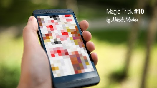 Magic Trick #10 v1.0.1 build 20