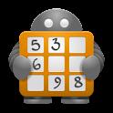 Sudoku Solver logo