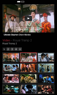 Ultimate Stephen Chow Movies - screenshot thumbnail