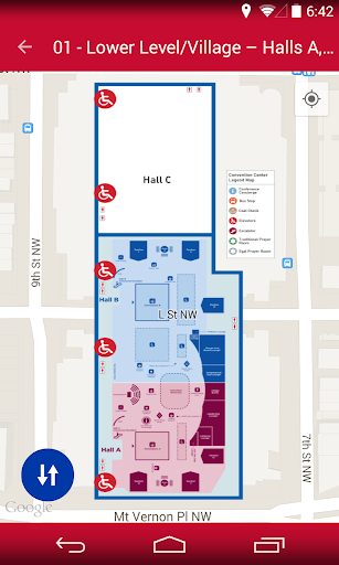 玩書籍App|AIPAC Policy Conference 2015免費|APP試玩