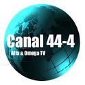 Alfa y Omega tv 44-4 tv icon