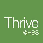 Thrive@HBS