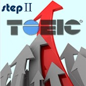 TOEIC Step2 for JP