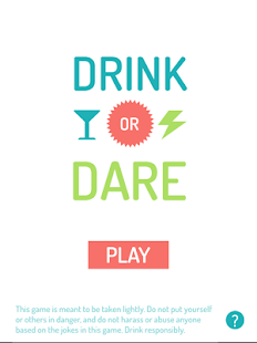 Drink or Dare- screenshot thumbnail