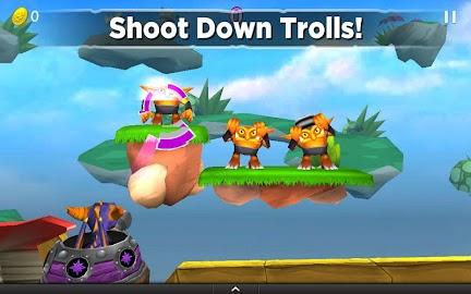 Skylanders Cloud Patrol Screenshot 6