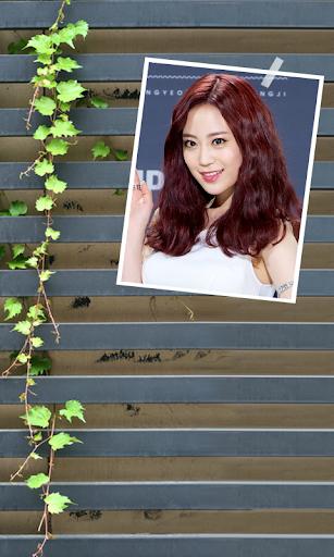 KARA Heo Yeong-Ji -KPOP 02