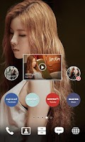 Screenshot of Lim Kim Dodol Theme Ex-Pack