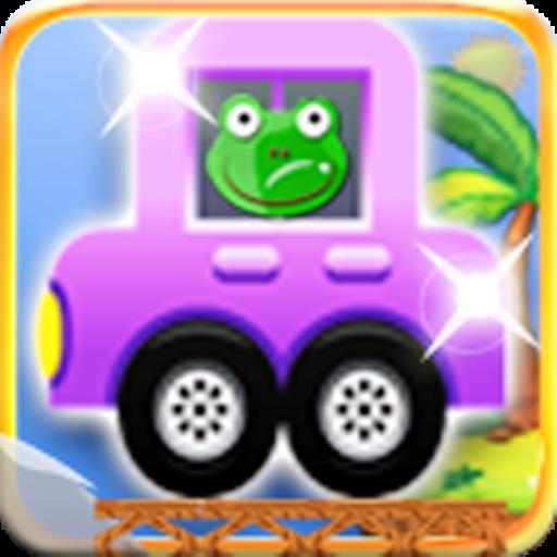 Doodle Rescue 冒險 App LOGO-APP試玩