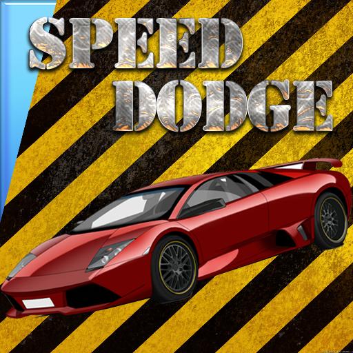 Speed Dodge LOGO-APP點子