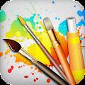 Drawing Desk: Draw Paint Color Doodle & Sketch Pad download