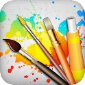 Drawing Desk:Draw Paint Sketch icon