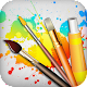 Drawing Desk Draw Paint Color Doodle & Sketch Pad icon