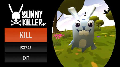 Bunny Killer