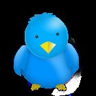 Robot Bird Free icon